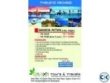 bangkok - pattaya 4 Night 5 day