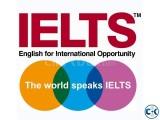 We sell registered IELTS TOEFL ESOL and CELTA