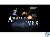 VFX animation firm in Bangladesh