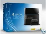 PS4 Brand new best price in BD stock ltd
