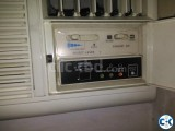 General Air Conditioner (AC) Warrenty