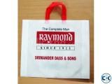 Non Woven Shopping Tissue Bag
