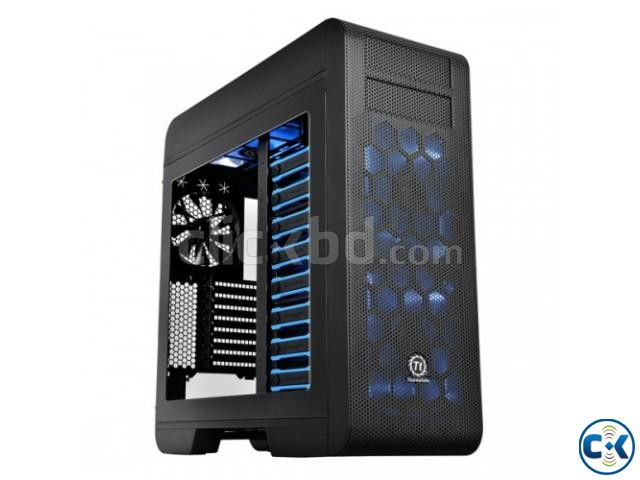 Gaming Graphics PC Intel Core i7-6700K 6th gen | ClickBD large image 0