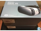 Brand NEW INTACT Samsung Gear VR CAME FROM USA