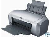 EpsonR230x Stylies Photo Printer