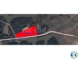 96 Decimal Industrial plot In Gazipur