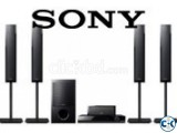 Sony Home Theater TZ715 5.1 DVD 600W