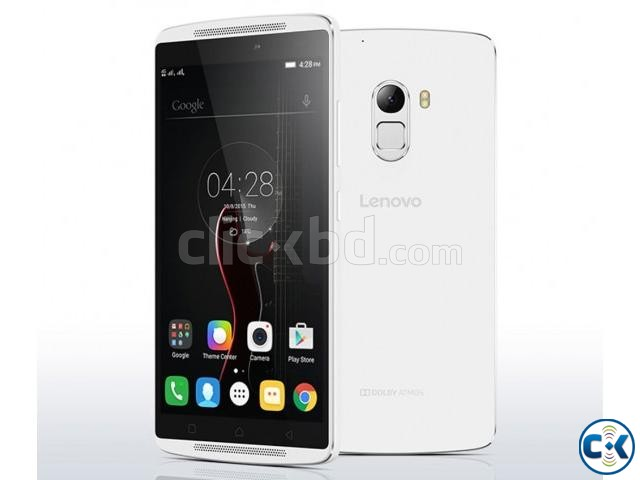 Lenovo vibe k4 note full intact box with 1year service wrnty | ClickBD large image 0