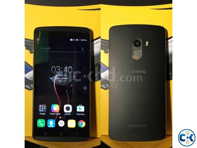 Lenovo vibe k4 note full intact box with 1year service wrnty | ClickBD large image 2