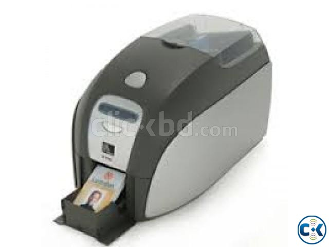ZEBRA ZXP Series 3 ID CARD PRINTER | ClickBD large image 1