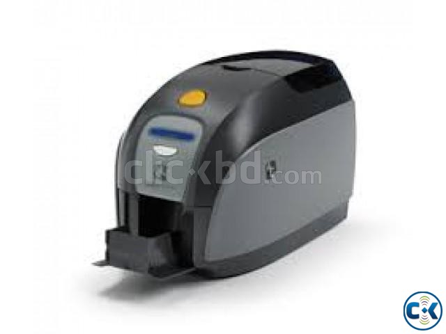ZEBRA ZXP Series 3 ID CARD PRINTER | ClickBD large image 2