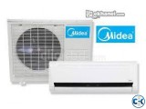 Midea AC Best Ever 1.5 TON Malaysia-
