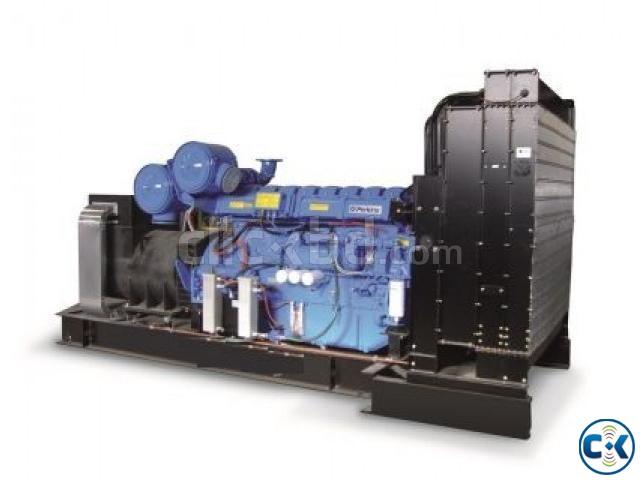 350 kVA Diesel Generator | ClickBD large image 0