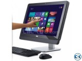 Dell Inspiron Core i5 23 inch All in One Touch PC