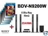 SONY BDV-N9200W - Blu-ray 3D Home Theatre
