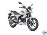 RKS 150 Sport White