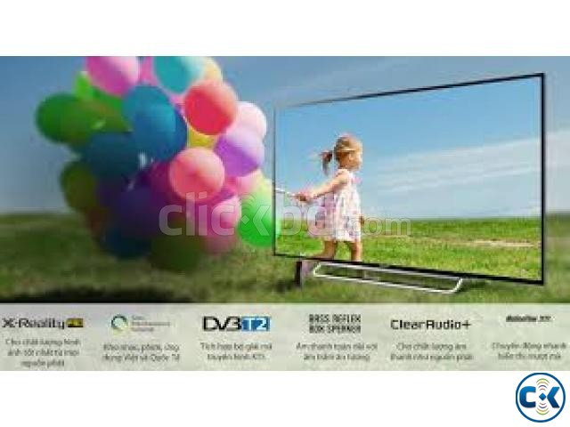 SONY 48INCH LED SMART TV W700C | ClickBD large image 2