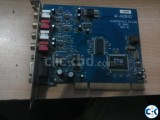 m audio audiophile 2496 sound card