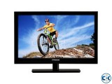 SONY 19 Inch Wide Screen LED TV monitor