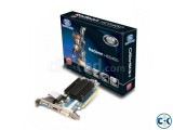 Sapphire AMD Radeon HD 5450 2GB DDR3 Graphics card