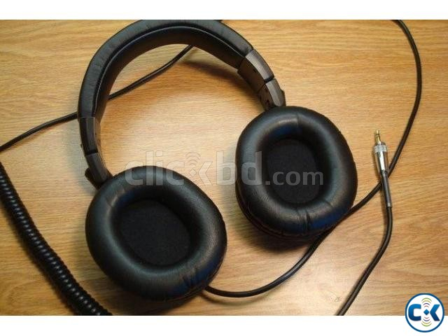 Audio Technica ATH-M50 | ClickBD large image 0