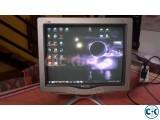 Philips 107C6 17 CRT Monitor