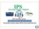 IPS problem