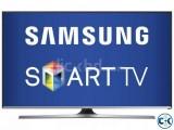 48 inch SAMSUNG LED TV J5500