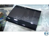 PS3 Ultra-Slim 2015 500GB with 13 Original games.