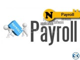 Payroll Software by N. I. Biz Soft
