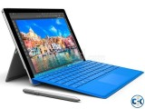 Microsoft Surface pro 4 Core i7 6th Gen