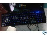 Genius Gaming Keyboard