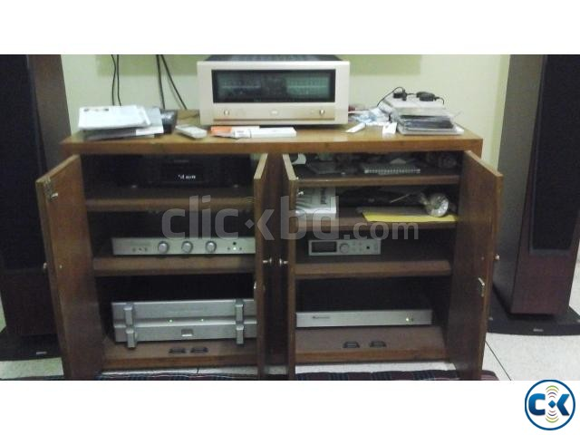 accuphase a 46 power amp | ClickBD large image 0