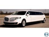 Qatar Limousine Driver Required