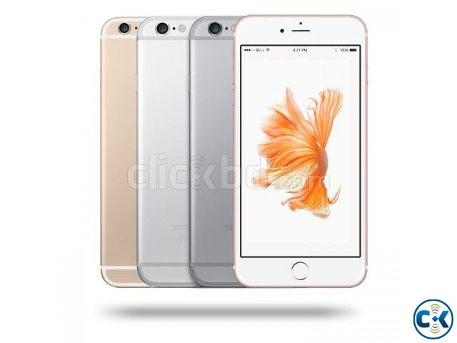 iPhone 6S Plus 64GB Brand New Intact See inside | ClickBD large image 0