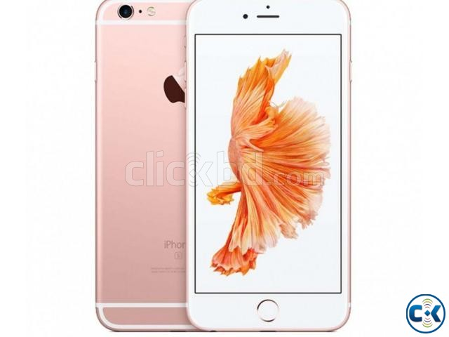 iPhone 6S Plus 64GB Brand New Intact See inside | ClickBD large image 1