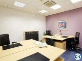 Share office Partial office for rent