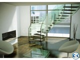 WOODEN STAIR DESIGN CONSTRUCTION 4