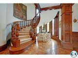 Small image 1 of 5 for WOODEN STAIR DESIGN CONSTRUCTION 8 | ClickBD