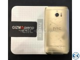 Brand New HTC M10 gold edition