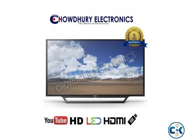 6444877f5 Sony Bravia 32 Inch W602D 2016 Model LED TV 01611646464