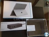Surface Pro 4 i7 16GB RAM 256GB SSD Dock Keyboard-Combo