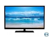 Multimedia Hd LED TV sky view