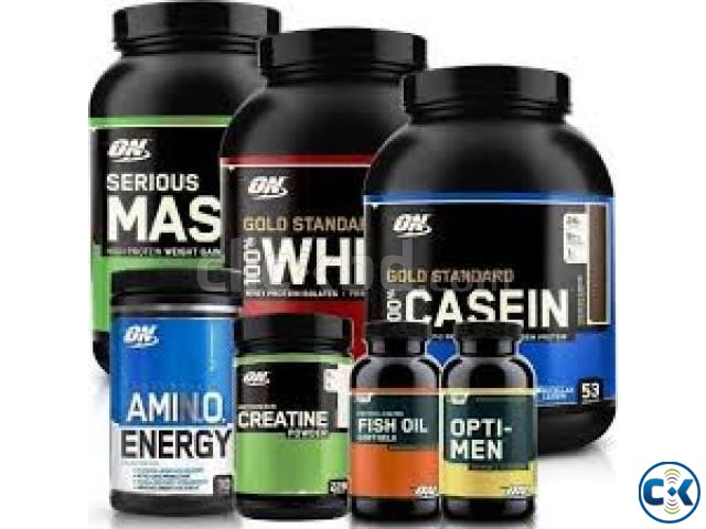 Best prices on supplements