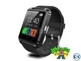 Smart Bluetooth Gear Watch intact Box