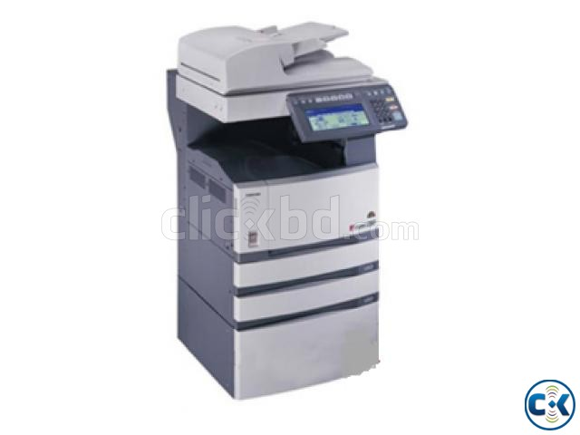 Toshiba Business Copier E-Studio 352 452 353 453 | ClickBD large image 1