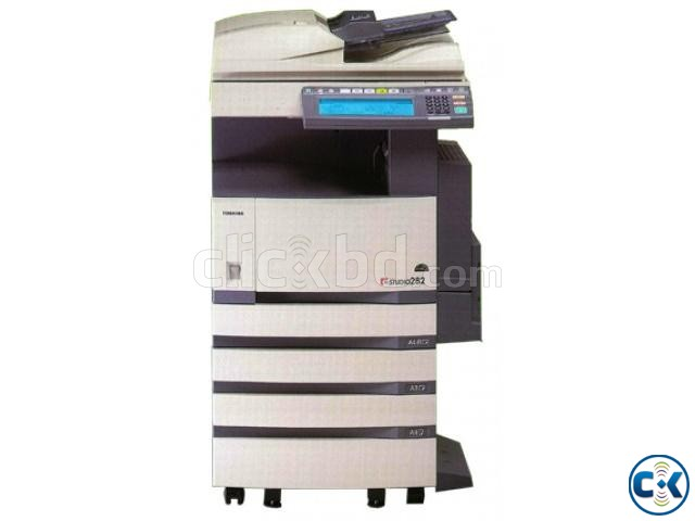 Toshiba Business Copier E-Studio 232 282 | ClickBD large image 0