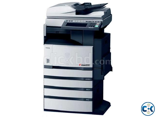 Toshiba Business Copier E-Studio 232 282 | ClickBD large image 1