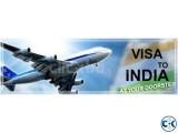 Indian Business & Medical Visa Urgent