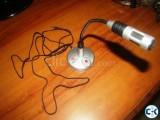 Microphone SOLIC SLR